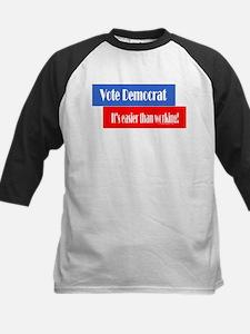 Vote Democrat Tee
