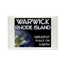 warwick rhode island - greatest place on earth Rec