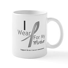 Gray Ribbon Mother Mug