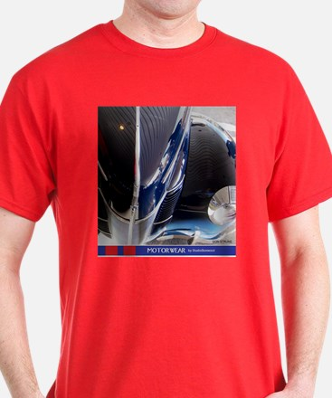 Coupe From Above Too T-Shirt