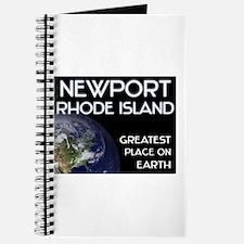 newport rhode island - greatest place on earth Jou