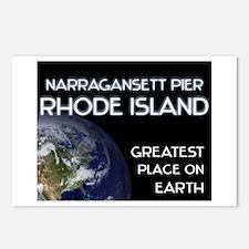 narragansett pier rhode island - greatest place on
