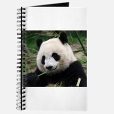 Unique Panda Journal