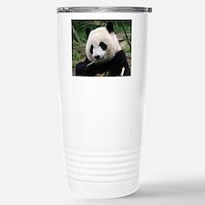 Unique Panda bears Travel Mug