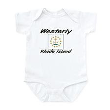 Westerly Rhode Island Infant Bodysuit