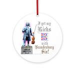 Viola J S Bach Ornament
