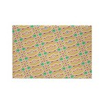 Sesame Eye Rectangle Magnet (100 pack)