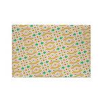 Sesame Eye Rectangle Magnet (10 pack)