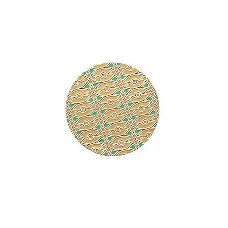 Sesame Eye Mini Button (100 pack)