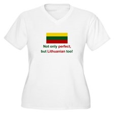 Perfect Lithuanian T-Shirt