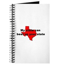 My state can beat up your sta Journal