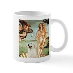 Venus / Great Pyrenees Mug