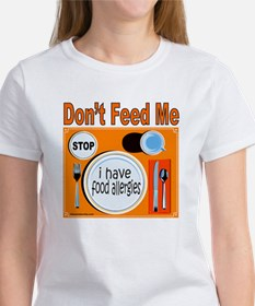 DON'T FEED ME Tee