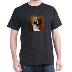 Lincoln / Great Pyrenees T-Shirt