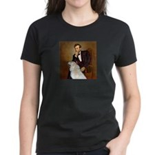 Lincoln / Great Pyrenees Tee
