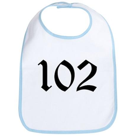 102 Bib