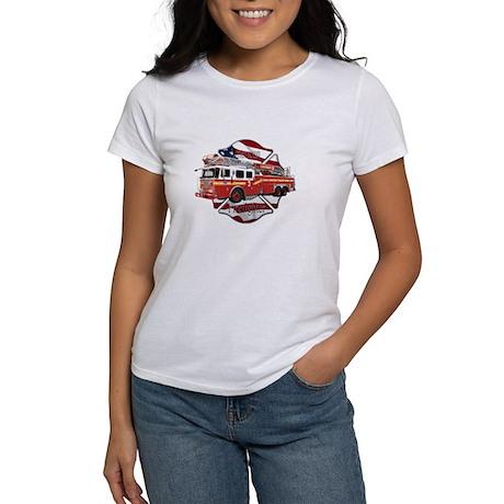 Heroes Women's T-Shirt