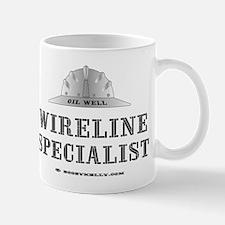 Wireline Specialist Mug