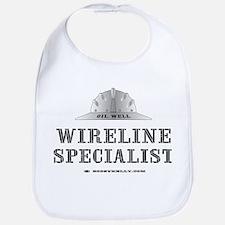 Wireline Specialist Bib