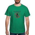 The Childfree Life Dark T-Shirt