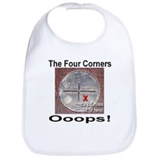 The Four Corners Bib