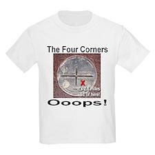 The Four Corners T-Shirt