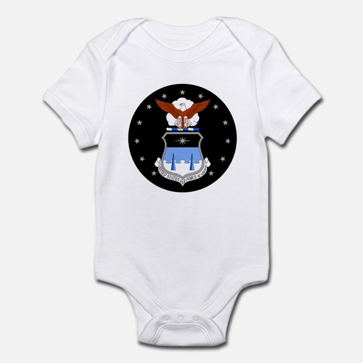 Air Force Academy Infant Creeper