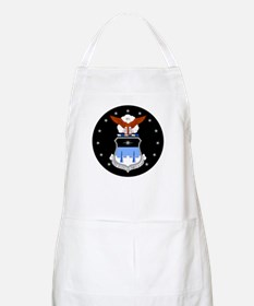 Air Force Academy BBQ Apron
