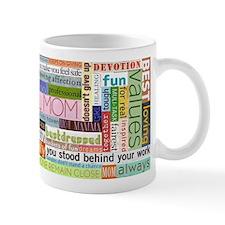 Mom Small Mug