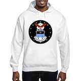 Air force academy Hooded Sweatshirt