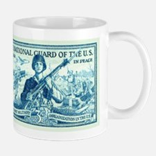 Unique Military and patriotism Mug