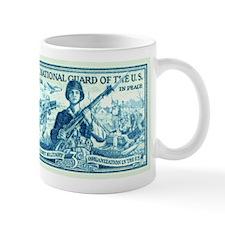 Unique Vintage americana Mug