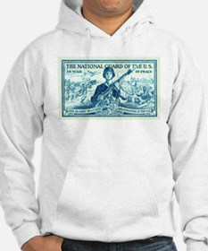 Stamp collecting Hoodie