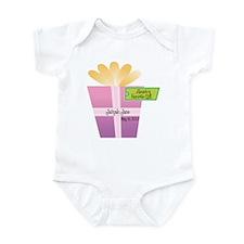 Jaliyah Jane Gift Infant Bodysuit