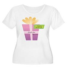 Jaliyah Jane Gift T-Shirt