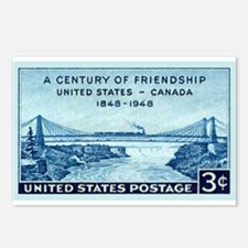 Post office Postcards (Package of 8)
