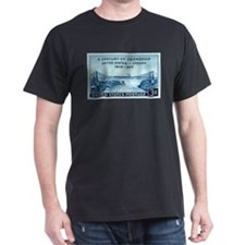 Canada and united states T-Shirt