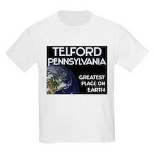 telford pennsylvania - greatest place on earth Kid