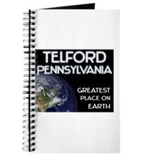 telford pennsylvania - greatest place on earth Jou