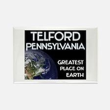 telford pennsylvania - greatest place on earth Rec