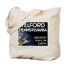 telford pennsylvania - greatest place on earth Tot