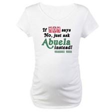 Just Ask Abuela! Shirt