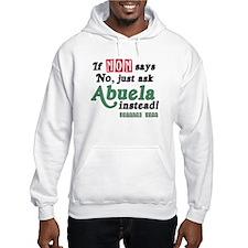 Just Ask Abuela! Hoodie