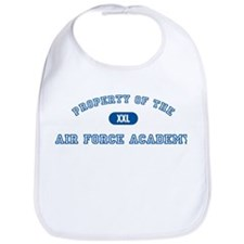Property of the AFA Bib