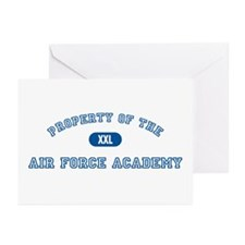 Property of the AFA Greeting Cards (Pk of 10)