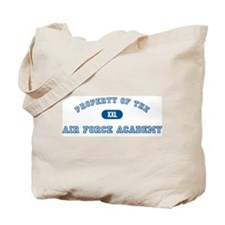 Property of the AFA Tote Bag
