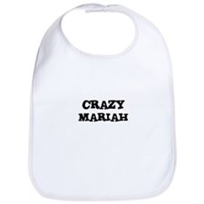 CRAZY MARIAH Bib