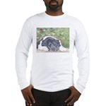 Landseer Newfoundland Long Sleeve T-Shirt