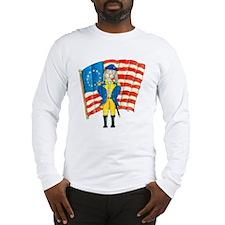 Battle Bunny Long Sleeve T-Shirt