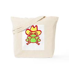 Unique Hopscotch Tote Bag